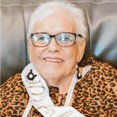 Caroline B. Crawford