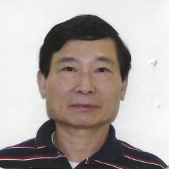 Steve Sheng Lee (李勝和)