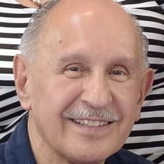 "Richard ""Dickie"" Paul Gomez"