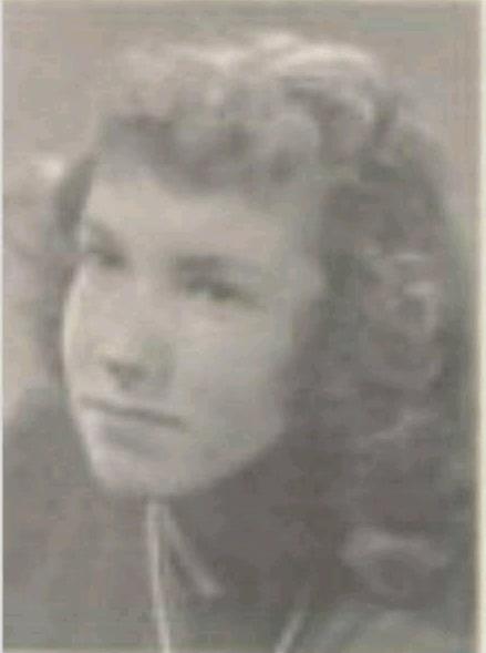 High School late 1940s