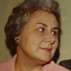 Dorothy Schmidt Ley