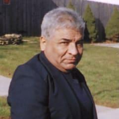 Fernando Vazquez-Aguilera