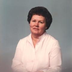 Eva I. Helms