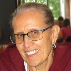 Ann Krishna Reti Nicholas
