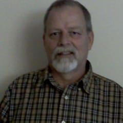Bruce Dennis Hardinger