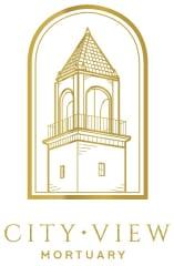 Logo - City View Mortuary