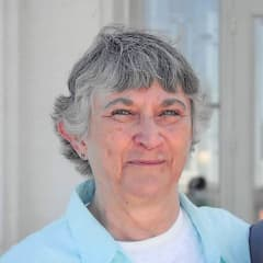 Susan Marie Ballamis Clark