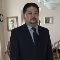 Scott Takao Kojima