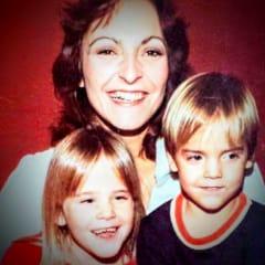 "Eileen ""Crazy Grandma"" Pamela Rogers"