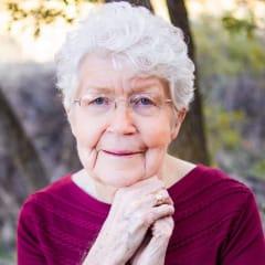 Beverly B. Mudd