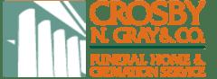 Crosby N. Gray & Co. Funeral Home - logo