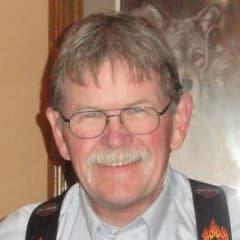 """John """"Bill"""" William Heenan"""