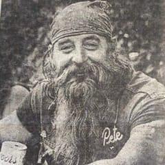 "Elmer ""Pete"" LeRoy Peterson"