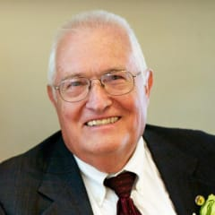 Norris Cyril Roberts