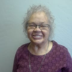 Donna Jean Bevan Reynolds