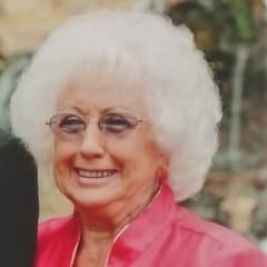 Velma Margaret Steele