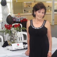 Fay D. Manzanares
