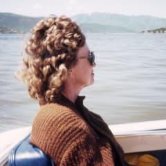 Mary Lou Morrison