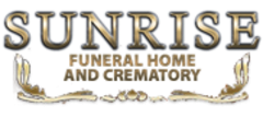 Logo - Sunrise Funeral Home And Crematory