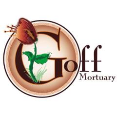 Logo - Anderson & Goff Mortuaries
