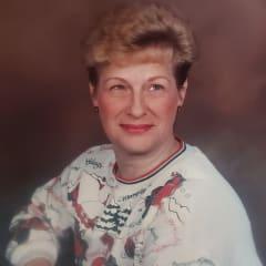 """Kathleen """"Kay"""" Frances Vigil"""