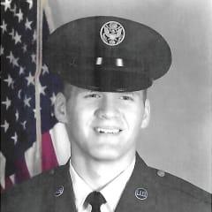 Michael Aaron Bell