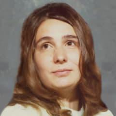 """Patricia """"Pat"""" Amanda Turner"""