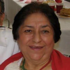 Celia Torres Becerra