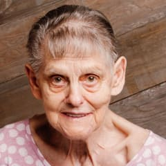 "Judith ""Judy"" Christiansen"