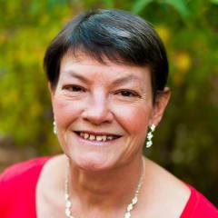 Sally Ann Atkinson