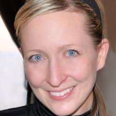 Brita Marie Aune Peavey