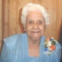 Soledad Sally Garduno