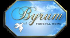 Logo - Byrum Funeral Home