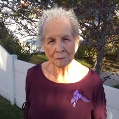 Edna Gabriella Slattery