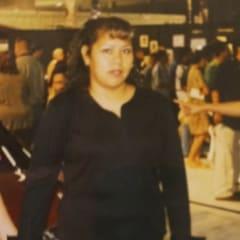 Angelica Parra-Hernandez