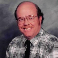 Thomas Eric Olson