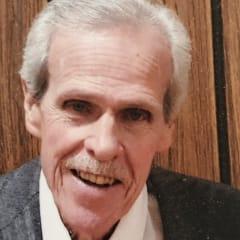Larry Paul Brown