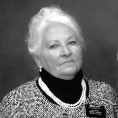 Janet Sharron Henderson Duffy