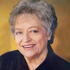 Ramona Symes Larsen