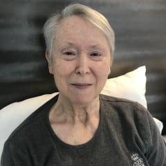 Phyllis Suzanne Flint