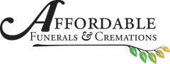 Logo - Affordable Funerals and Cremations