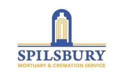 Spilsbury Mortuary   Hurricane Valley  - logo