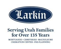 Logo - Larkin Mortuary
