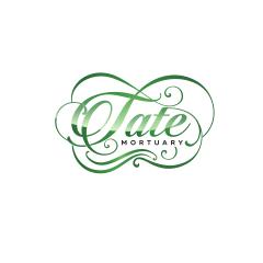 Logo - Tate Mortuary