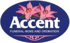 Logo - Accent Funeral Home