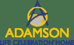 Adamson Funeral & Cremation Services - logo