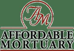 Affordable Mortuary - logo