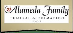 Alameda Family Funeral & Cremation Inc. - logo