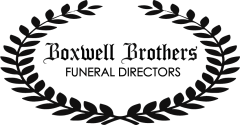 Logo - Boxwell Brothers Funeral Directors