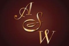 Logo - Anderson Stevenson Wilke Funeral Home & Crematory